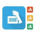 Plattformunabhängiges Barcodescanning
